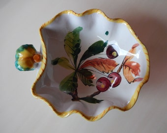 ITALY BOWL or SERVING Dish