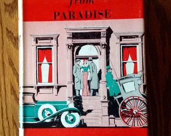 Three Roads from Paradise - 1939