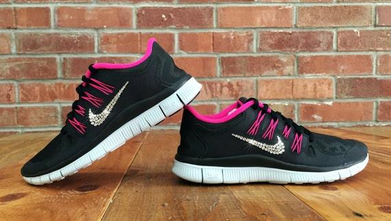 Nike Free 5.0 Femme Leopard