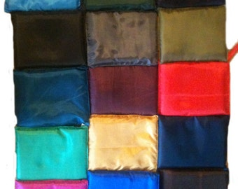Vietnamese Single Silk Sleeping Bag Liner Travel Cover Sheet