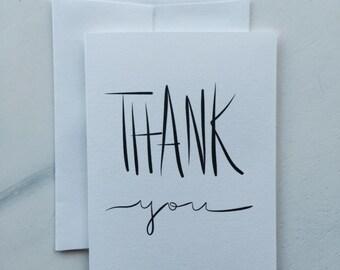 Thank You Card (GC032101)