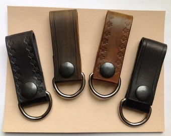 Knife sheath dangler attachment | Molle or belt loop