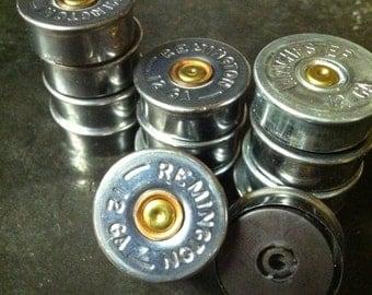 12 Gauge Shot Gun Shell Magnets