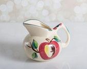 Purinton Pottery Kent Style Petite Pitcher/Jug