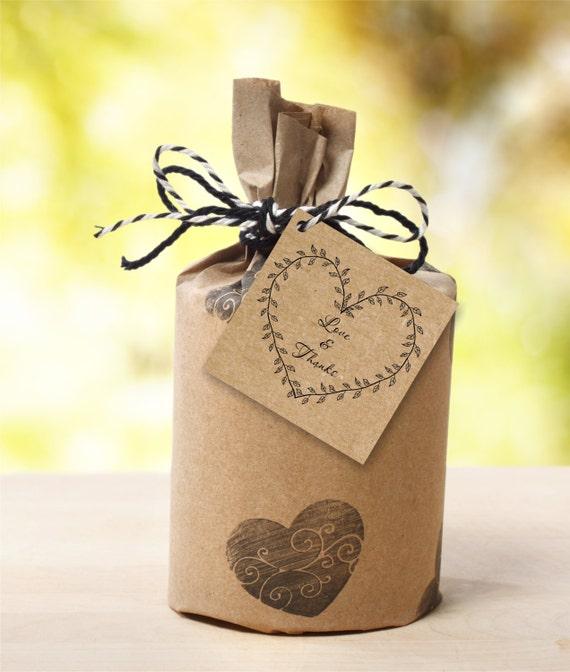 Diy Wedding Favor Tags Templates : Printable Kraft Wedding Favor Tags Template, Rustic Wedding Favor Tags ...