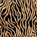 Wild Side - Tiger Fabric