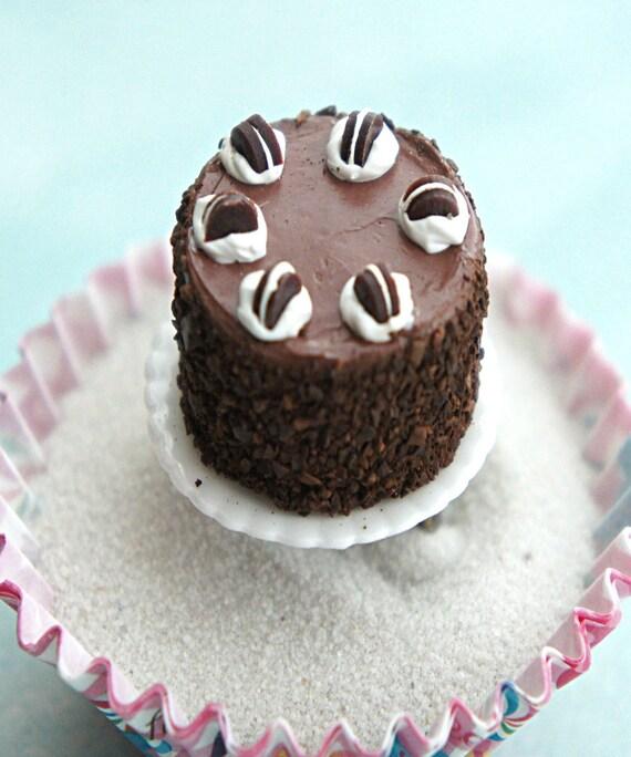 Oreo Cookies Cake Ring Birthday Cake Ring Celebration Cake