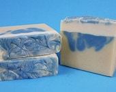 Sandalwood and Almond Cold Process Soap