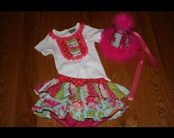 Birthday Bash outfit