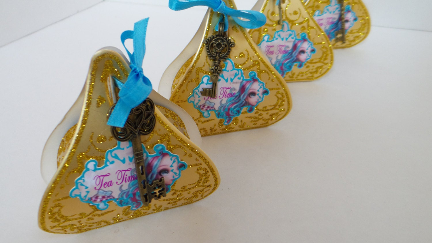 Queen Themed Party Favors High Themed Party Favor