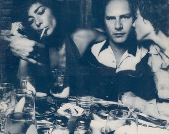 Art Garfunkel Breakaway
