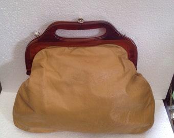 vintage bag 1960