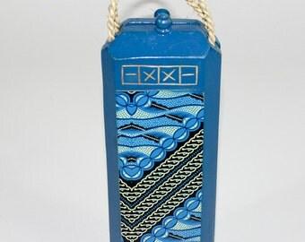 Vintage Malaysian Congkak Board