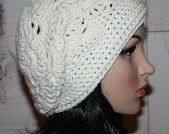 Kayla Slouchy Hat Woman's One Size Fits Most