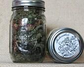 Cold Care Herbal Tea Blend // Organic Herbal Tea // Breathe Deep Tea // 100% Organic
