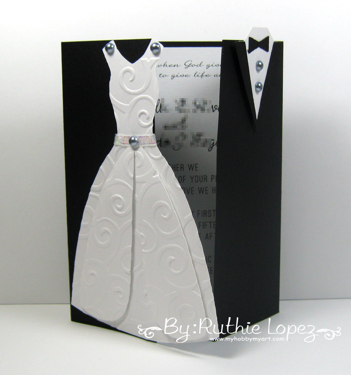 bride and groom wedding invitation romantic wedding With wedding invitations with photos of bride and groom