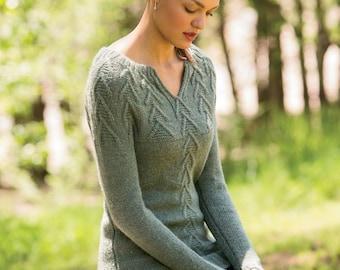 Meadow Tunic Pattern - EP10224