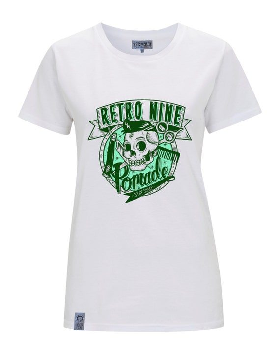 40 Off Etsy Sale Womens Fair Trade T Shirt And By Retronineuk