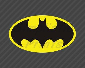 Superhero Batman wall print 8x10, 11x14, 13x19
