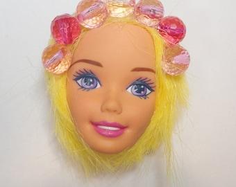 Barbie-licious Brooch