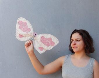 Catocala de  los fresnos Butterfly - Home Decor