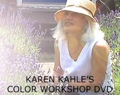 Color Inspiration DVD