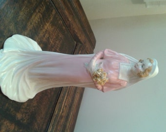 The Bride-Royal Doulton Figurine - HN 1600