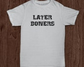 Funny Screenprint T-Shirt / It's Always Sunny Inspired Quote T-Shirt / Tee