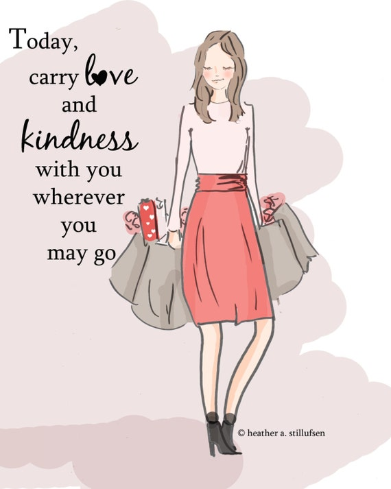 valentines day carry love and kindness love quotes art for, Ideas