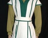 Custom Jedi Costume, Made to Order