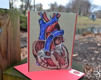 Ammunition Valentine's Card