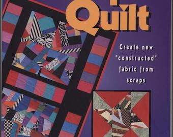 The Ultimate Scrap Quilt by Joyce Mori TIB11118