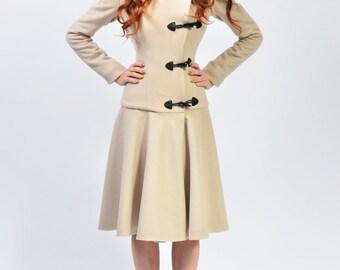 Eleonora Coat (winter lining)