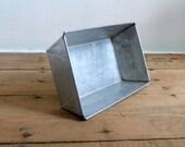 Vintage Aluminum Wear-Ever Bread Loaf Pan