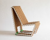 Cork Chair | Custom Item