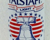 1976 Falstaff Light Collectible Unopened Beer Can Liberty Bell