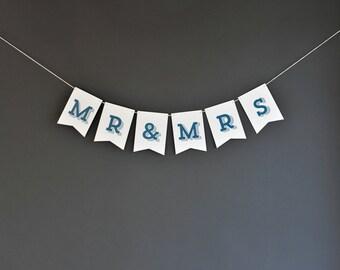 Mr & Mrs Banner - Slab Serif