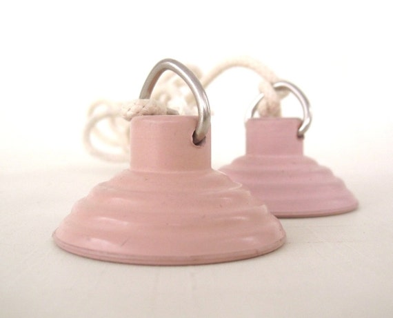 pink sink drain stopper plug bathroom laundry room suction rubber