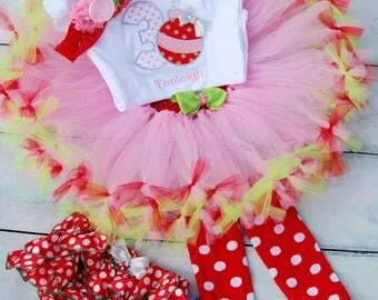 Baby First Christmas-- Baby Girl Christmas- Christmas Birthday- Christmas tutu- Santa tutu- Baby Christmas dress- Girl 1st Christmas