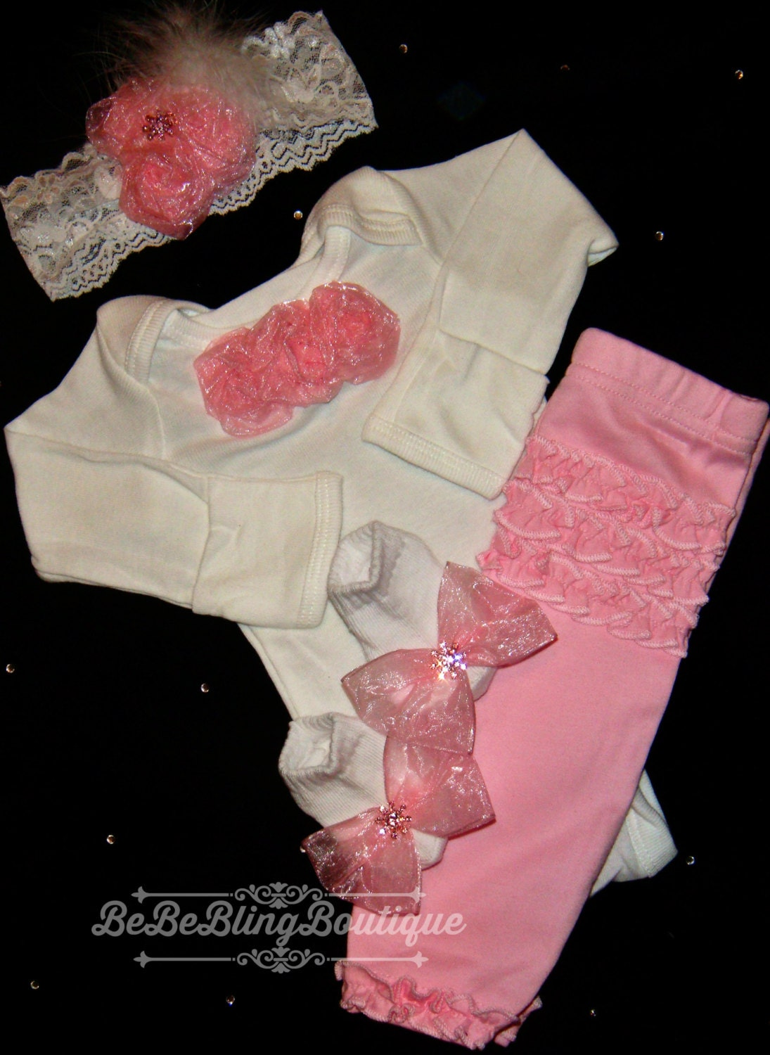 Shop our sweet, classic pima cotton take me home sets and outfits Magnolia Baby. Always free shipping over $