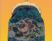 1990s - Craft Book on Classic Beaded Purse Patterns