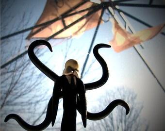 Amigurumi Slender Man : Items similar to Slender Man Amigurumi on Etsy
