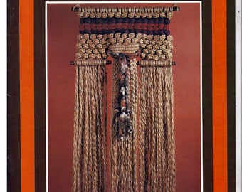 Macrame Wall Art For Small Spaces Macrame Pattern Book 7326