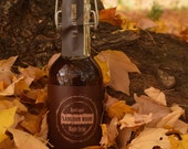 LIMITED EDITION Bourbon Barrel Aged Maple Syrup - One bottle