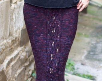 Francis Knitting Pattern