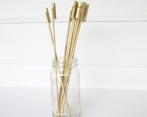 15 Gold Clothespin Table Number Holders, Rustic Wedding, Shabby Chic, Country, Southern, Wedding Decoration, Rustic Wood Holder, Centerpiece