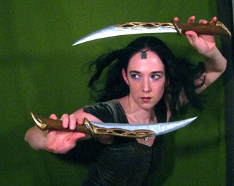 Tauriel Daggers - Made to Order