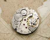 Old pocket watch movement  - c11