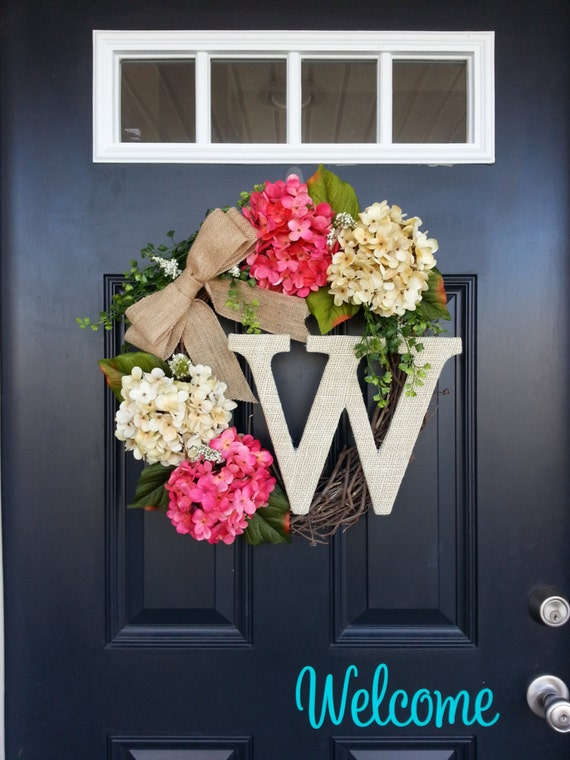 how to create the perfect mish wreath even