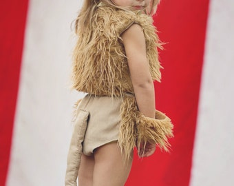 Lion Costume, Big Top Circus, , Circus, Birthday, Photography Sizes 2T-5T